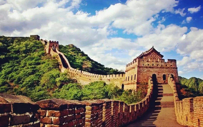 Mutianyu Great Wall Day Tour From Beijing With Lunch
